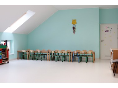 Sala przedszkolna 1